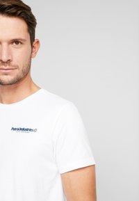 Petrol Industries - Camiseta estampada - bright white - 3