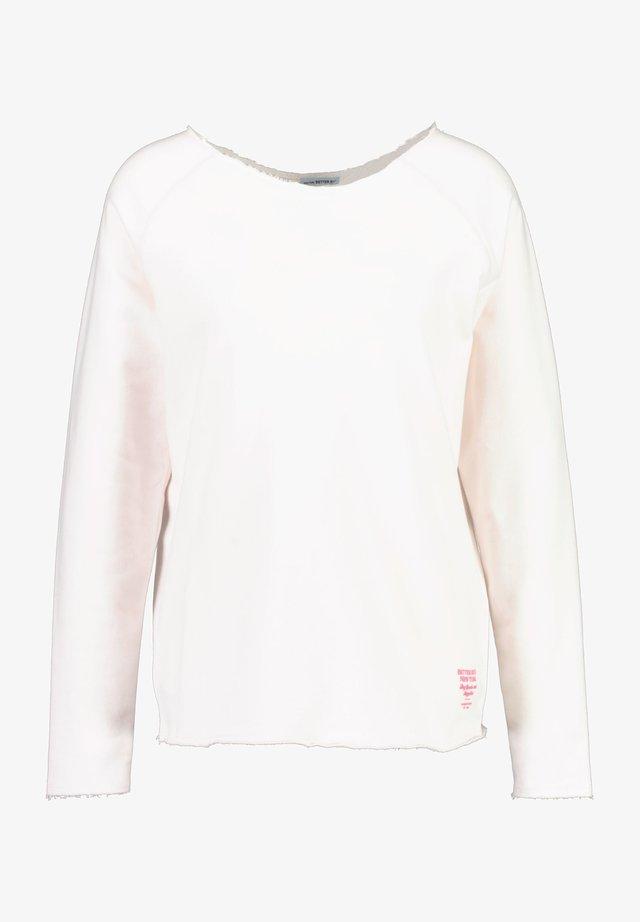 JULIA - Sweatshirt - rose