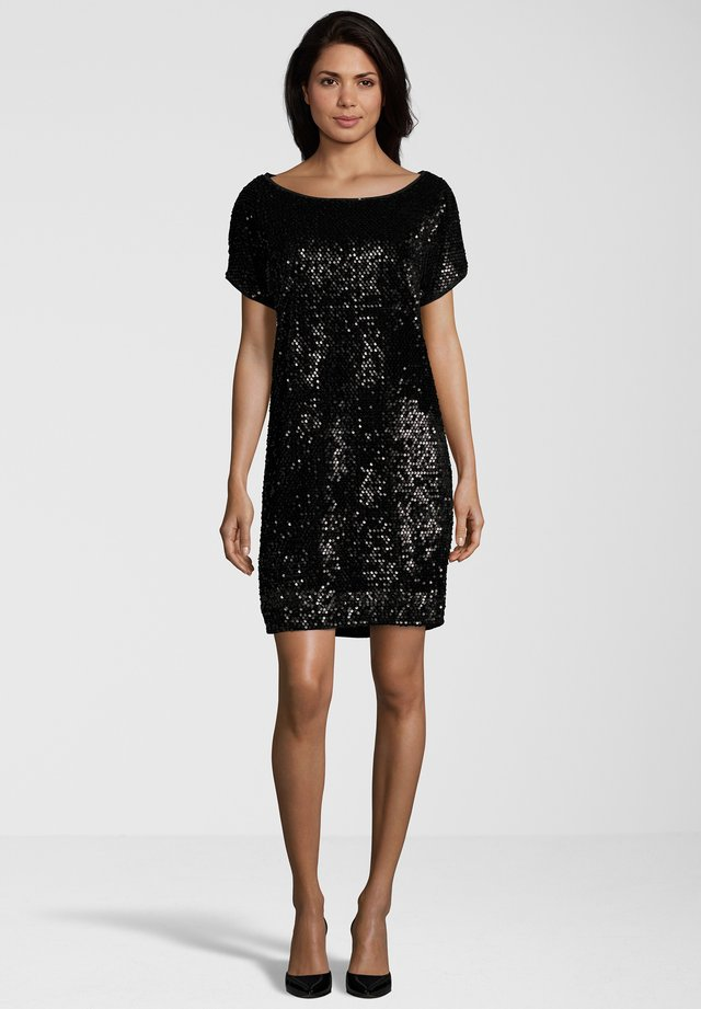 AMELIA  - Cocktail dress / Party dress - black