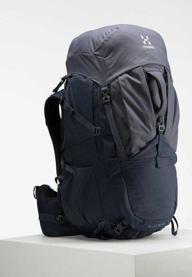 Hiking rucksack - midnight sky/dense blue m-l