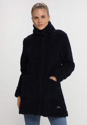 OSLO LOOSE FIT - Classic coat - dark navy