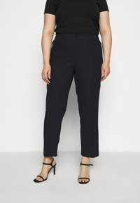 Persona by Marina Rinaldi - RAMO - Trousers - blue - 0