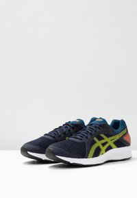ASICS - JOLT 2 - Zapatillas de running neutras - midnight/sour yuzu