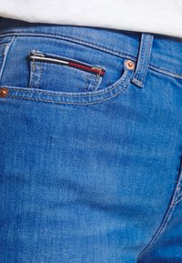 Tommy Jeans - NORA ANKLE - Jeans Skinny Fit - blue denim - 5