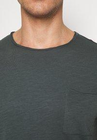 Marc O'Polo - T-shirt - bas - mangrove - 4