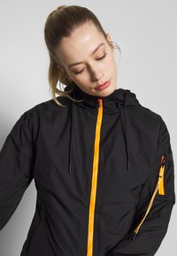 Icepeak - ICEPEAK EVAH - Outdoor jacket - black - 3