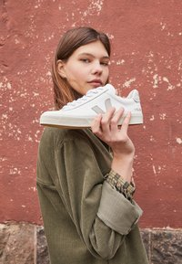 Veja - CAMPO - Sneakers basse - extra white/natural - 2