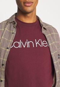 Calvin Klein - FRONT LOGO 2 PACK - T-shirt con stampa - multi - 5