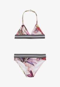 Molo - NICOLETTA SET - Bikini - tiles - 2
