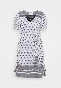 CECILIE copenhagen - Denní šaty - black - 6