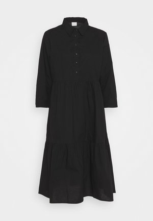 JDYULLE DRESS  - Shirt dress - black