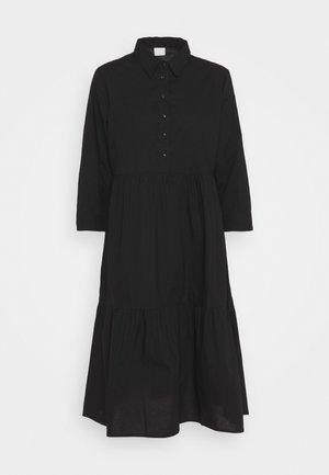 JDYULLE DRESS  - Blousejurk - black