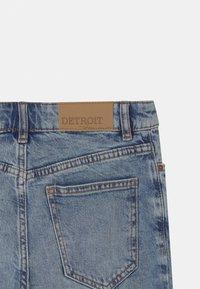 Lindex - TROUSERS LALEH - Bootcut jeans - blue denim - 2
