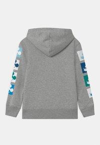 GAP - MICKEY  - Zip-up hoodie - light heather grey - 1