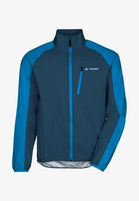 Vaude - DROP - Waterproof jacket - baltic uni - 2