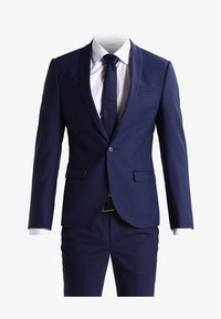 Noose & Monkey - ELLROY SLIM FIT - Suit - navy - 10