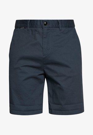 CLASSIC CHINO  - Shorts - steel
