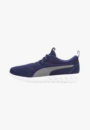 CARSON 2 - Neutral running shoes - blue
