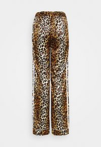 adidas Originals - LEOPARD PANT - Tracksuit bottoms - multco/mesa