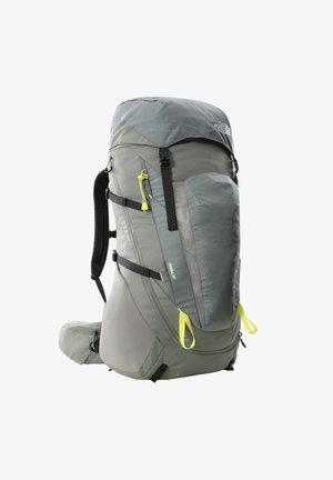 TERRA  - Hiking rucksack - agavegrn/sulphurspringgrn