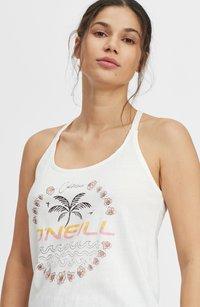O'Neill - Top - powder white - 3