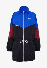 Nike Sportswear - TRACK - Parka - game royal - 5