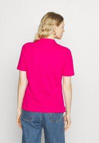 Tommy Hilfiger - ESSENTIAL - Polo shirt - bright jewel - 2