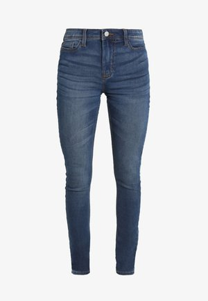 JDYJAKE - Jeans Skinny Fit - medium blue denim