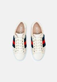 JOOP! - CORTINA DUE CORALIE - Sneakersy niskie - offwhite - 5