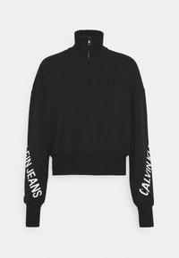 Calvin Klein Jeans - Sweatshirt - black - 6