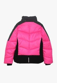 Icepeak - LEAL - Laskettelutakki - hot pink - 3