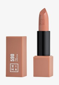 3ina - THE LIPSTICK - Lipstick - 590 intense nude - 0