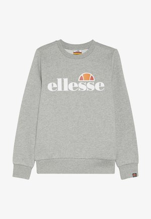 SUPRIOS - Sweatshirt - grey marl