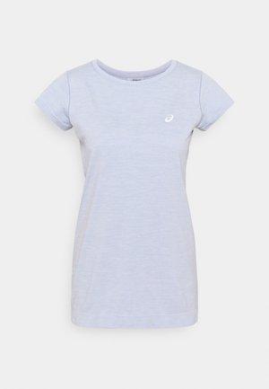 RACE SEAMLESS  - T-shirts - mist