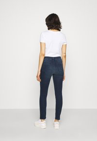 Ivy Copenhagen - ALEXA ANKLE COOL - Jeans Skinny Fit - denim blue - 2