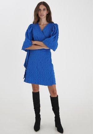 IXHELEN DR - Cocktail dress / Party dress - palace blue