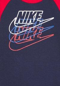 Nike Sportswear - FUTURA COVERALL SOCK ATTACHMENT - Jumpsuit - midnight navy - 2