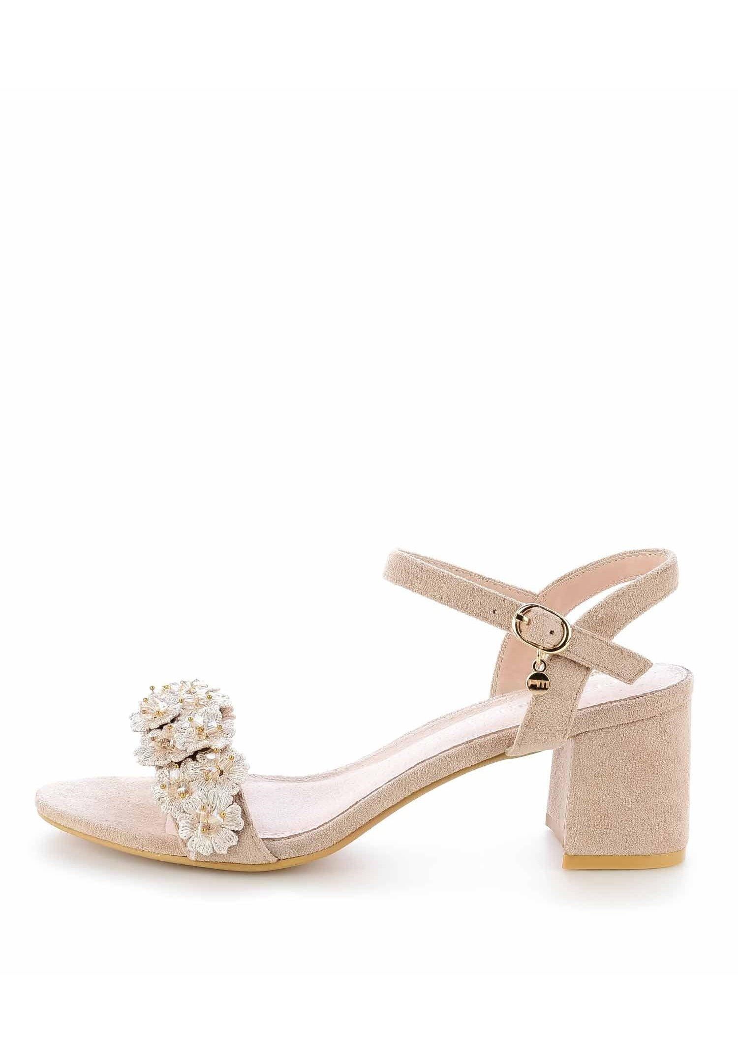 SAURISINO Sandaler gold