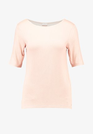 JDYCA MINI  - T-Shirt print - misty rose