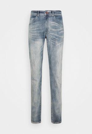 SEAHAM VINTAGE - Slim fit jeans - medium blue