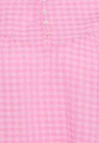 ONLY Carmakoma - CARPELLE LIFE - Blouse - sachet pink - 2