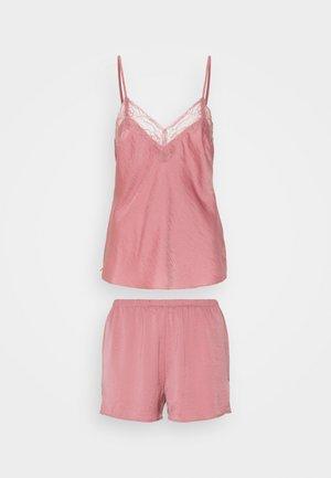 SET - Pigiama - pink