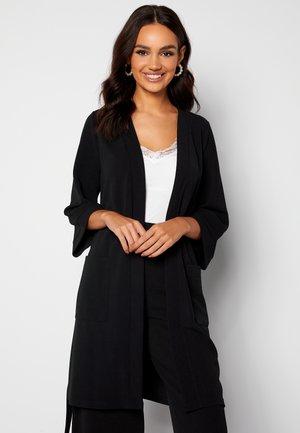 ESTELLE  - Summer jacket - black