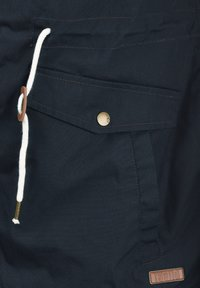 Solid - TILAS - Winter jacket - dark blue - 5