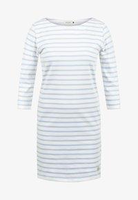 Blendshe - ENI - Jersey dress - light blue - 6