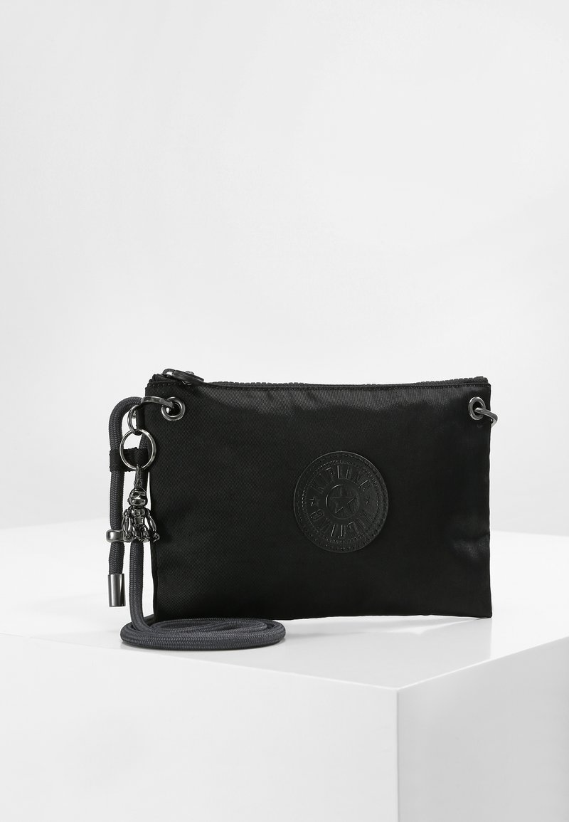 Kipling - KNIPPA - Across body bag - rich black