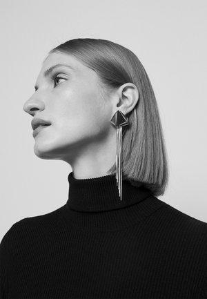 ACAPULCO - Earrings - gold-coloured