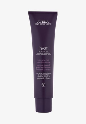 INVATI ADVANCED™ INTENSIVE HAIR & SCALP MASQUE - Hair mask - -
