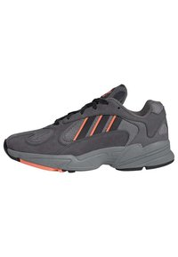 adidas Originals - YUNG-1 SHOES - Sneakers - grey - 0