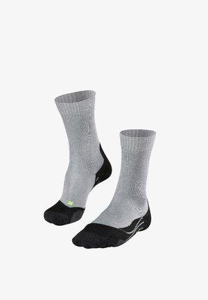 TK COOL  - Sports socks - grey